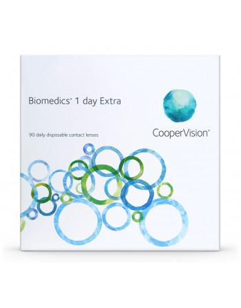 BIOMEDICS 1 DAY EXTRA 90PK